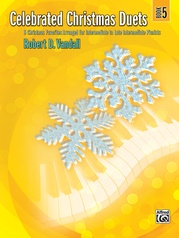 Celebrated Christmas Duets, Book 5