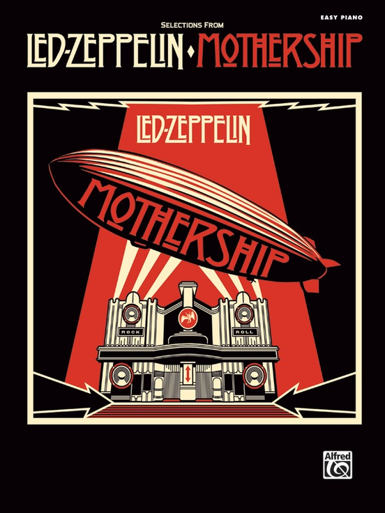 Led Zeppelin: Selections from Mothership