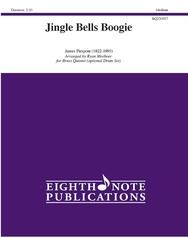 Jingle Bells Boogie