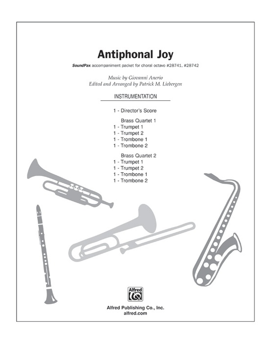 Antiphonal Joy