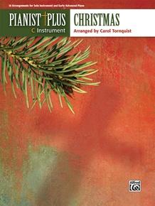Pianist Plus: Christmas
