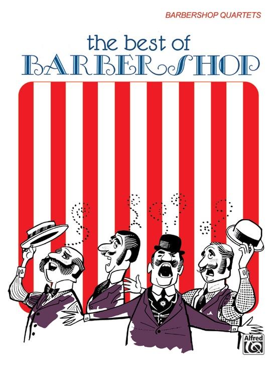 Best of Barber Shop