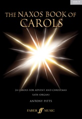 The Naxos Book of Carols
