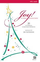 Joy! A Carol Collection