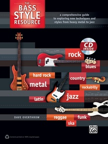 The Bass Style Resource