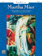The Best of Martha Mier, Book 1