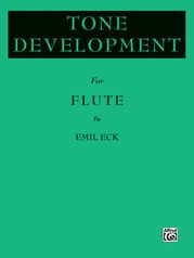 Tone Development for Flute