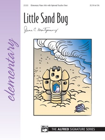 Little Sand Bug