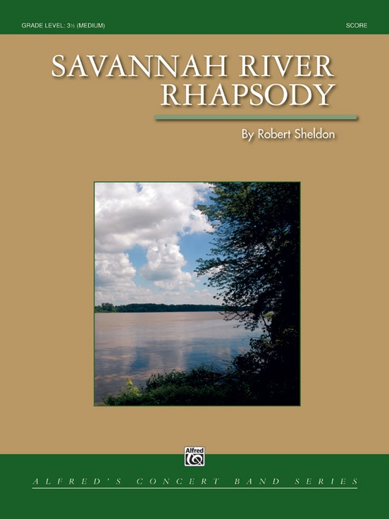 Savannah River Rhapsody