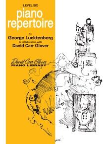 Piano Repertoire, Level 6
