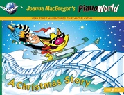 PianoWorld: A Christmas Story
