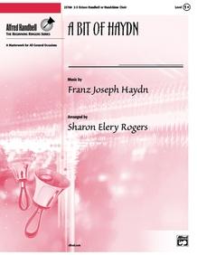 A Bit of Haydn