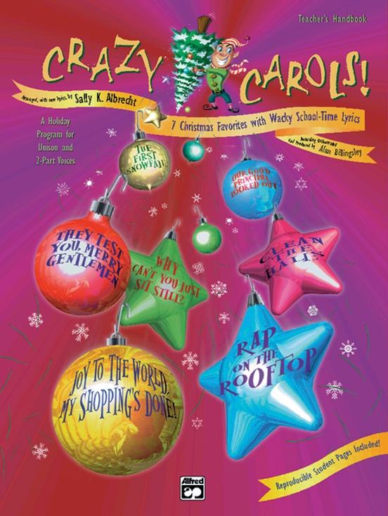 Crazy Carols!