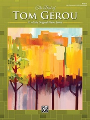The Best of Tom Gerou, Book 2