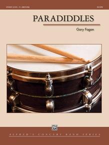 Paradiddles