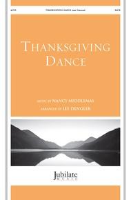Thanksgiving Dance