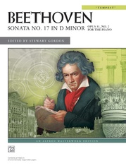Sonata No. 17 in D Minor, Opus 31, No. 2
