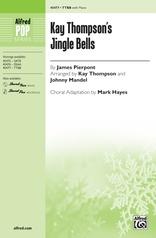 Kay Thompson's Jingle Bells