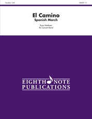 El Camino - Spanish March