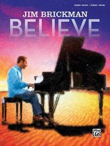 Jim Brickman: Believe