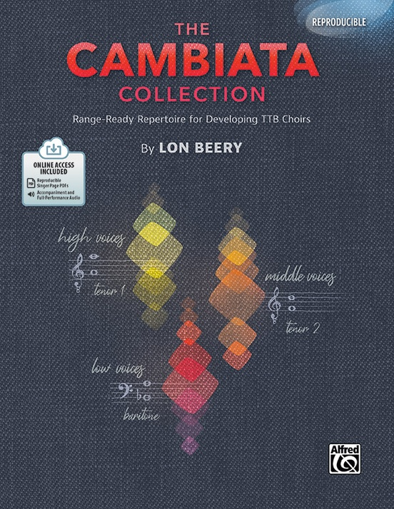 The Cambiata Collection