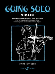 Going Solo: Violin