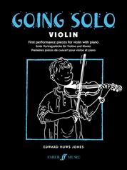 Going Solo: Violin