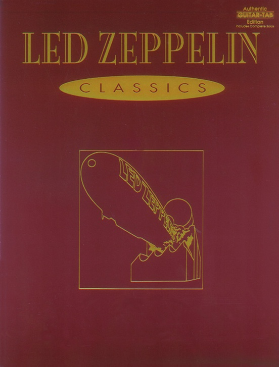 Led Zeppelin: Classics