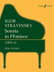 Sonata in F-sharp Minor