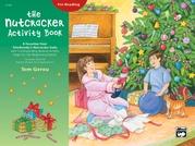 The Nutcracker Activity Book, Pre-reading