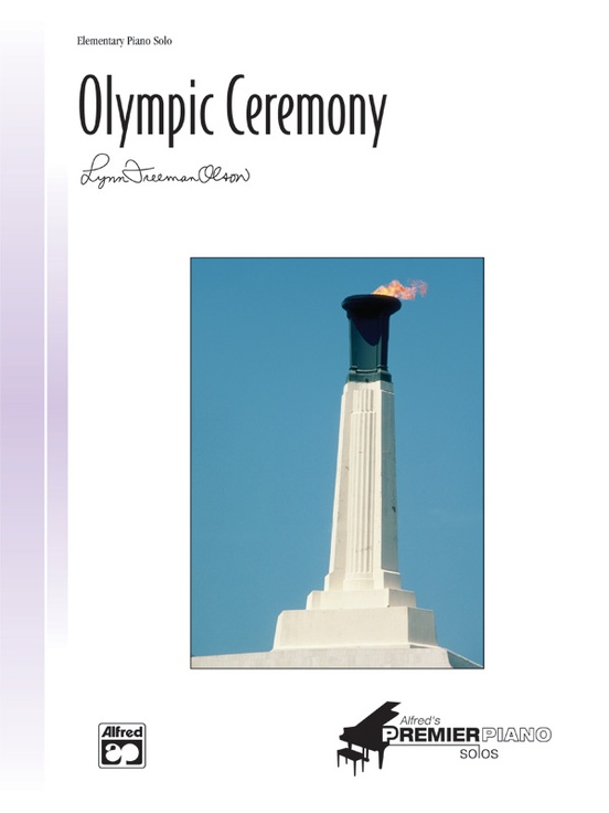 Olympic Ceremony