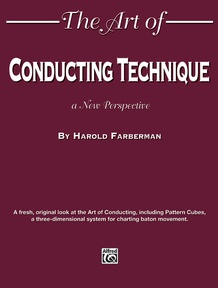 The Art of Conducting Technique