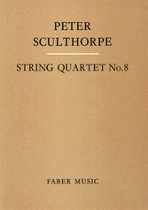 String Quartet No. 8