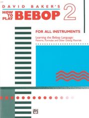 How to Play Bebop, Volume 2