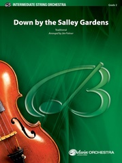 Down by the Salley Gardens