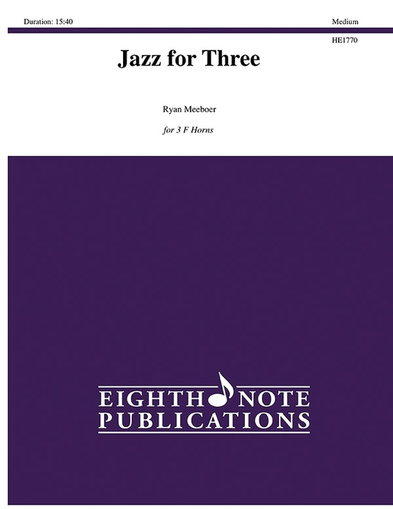 Jazz for Three