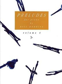 Preludes for Piano, Volume 4