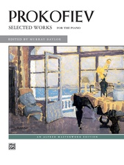 Prokofiev: Selected Works