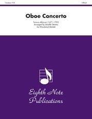 Oboe Concerto