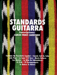 Standards Guitarra