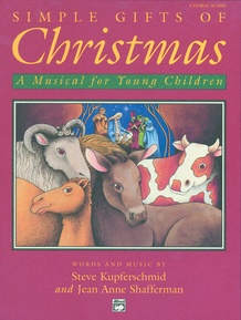 Simple Gifts of Christmas
