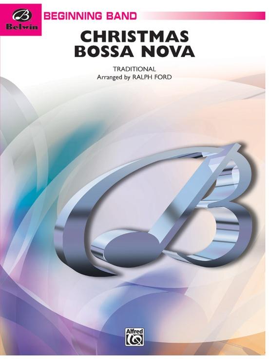 Christmas Bossa Nova