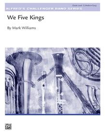 We Five Kings
