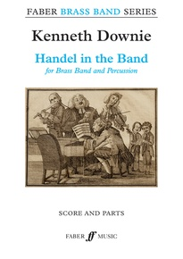 Handel in the Band