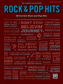 The Guitar Collection: Rock & Pop Hits