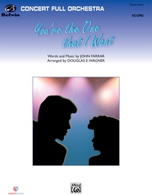 You're the One That I Want (from <I>Grease</I>)