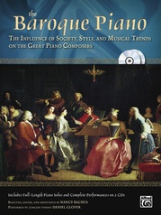The Baroque Piano