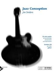 Jazz Conception: Guitar