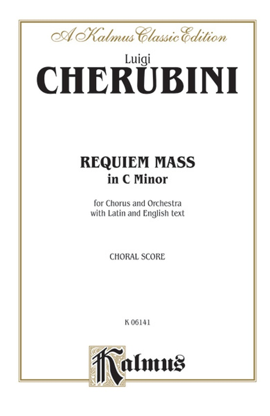 Requiem Mass in C Minor
