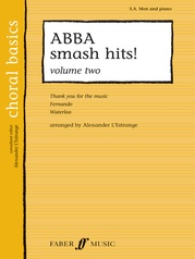 ABBA Smash Hits! Volume Two